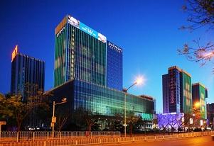 北京石景山万达广场
